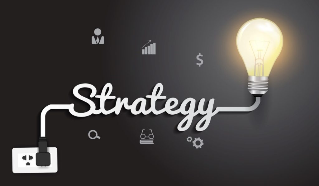 digital strategy - strategia di comunicazione