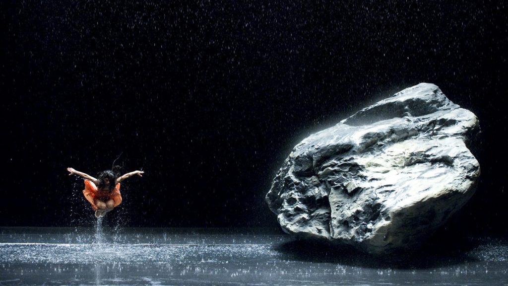 Pina di Wim Wenders