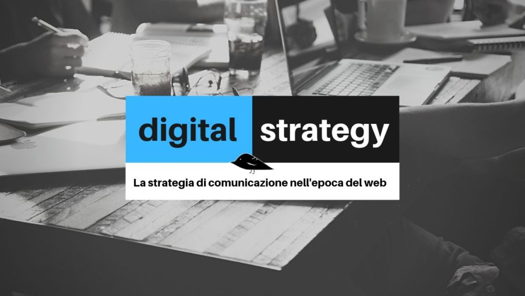 Digital Strategy by In medias web