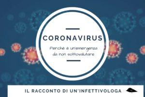 CoViD19, per tutti CoronaVirus: perché è un'emergenza (ma non tutti se ne preoccupano)